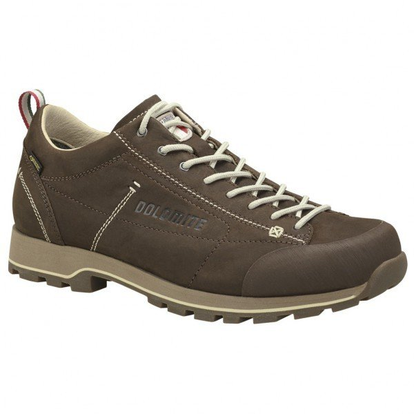 ドロミテ Cinquantaquattro Low FG GTX(Dark Brown)
