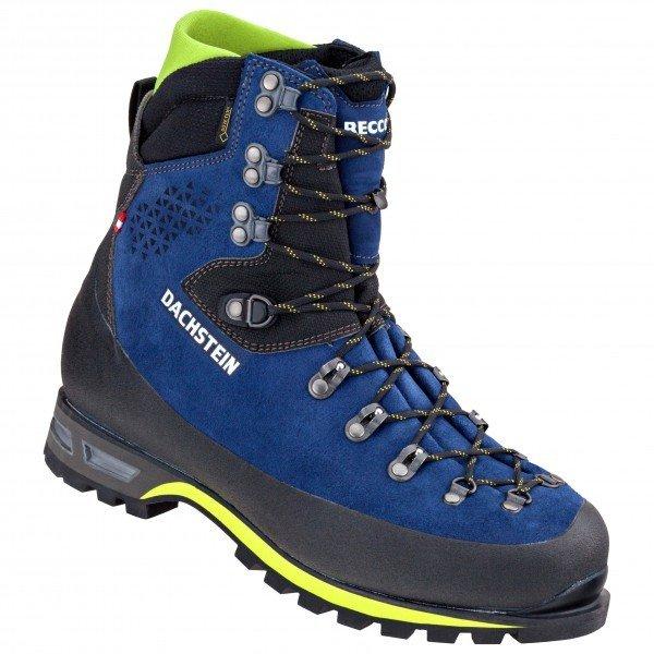 ダハシュタイン Mont Blanc GTX(Ocean / Lime)★登山靴・靴・登山・アウトドアシューズ・山歩き★