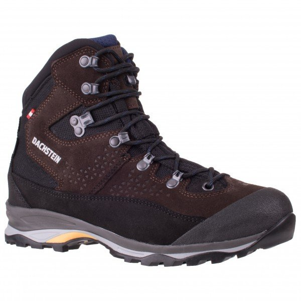 ダハシュタイン Sonnblick GTX(Dark Brown / Black)★登山靴・靴・登山・アウトドアシューズ・山歩き★