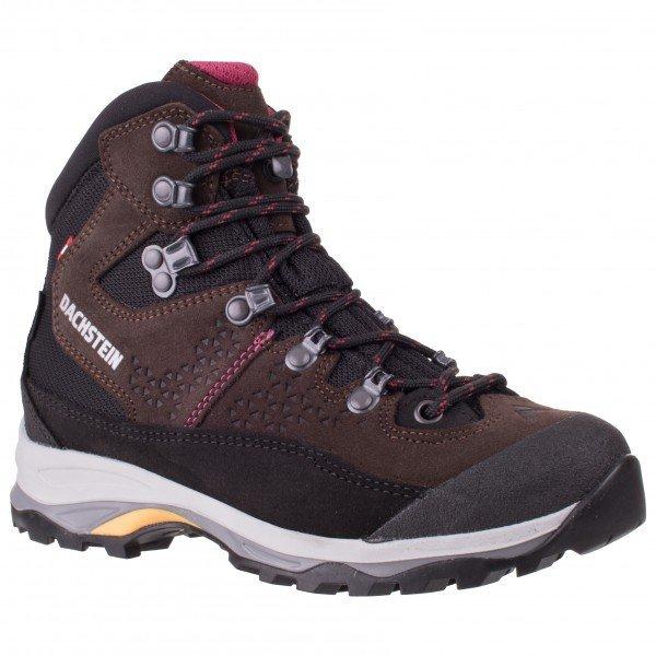 ダハシュタイン Sonnblick GTX ウーマン(Dark Brown / Black)★登山靴・靴・登山・アウトドアシューズ・山歩き★