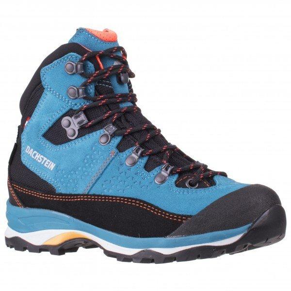 ダハシュタイン Sonnblick GTX ウーマン(Dark Turquoise / Black)★登山靴・靴・登山・アウトドアシューズ・山歩き★