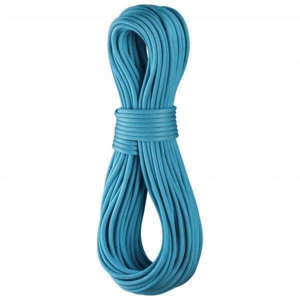 EDELRID エーデルリット SkimmerPro Dry 7.1 mm(60m - Icemint)