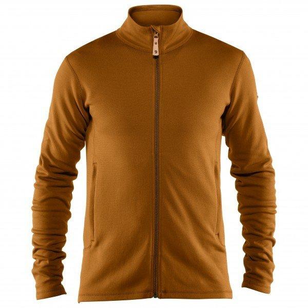 フェールラーベン Keb Wool Sweater ウールジャケット(Acorn)