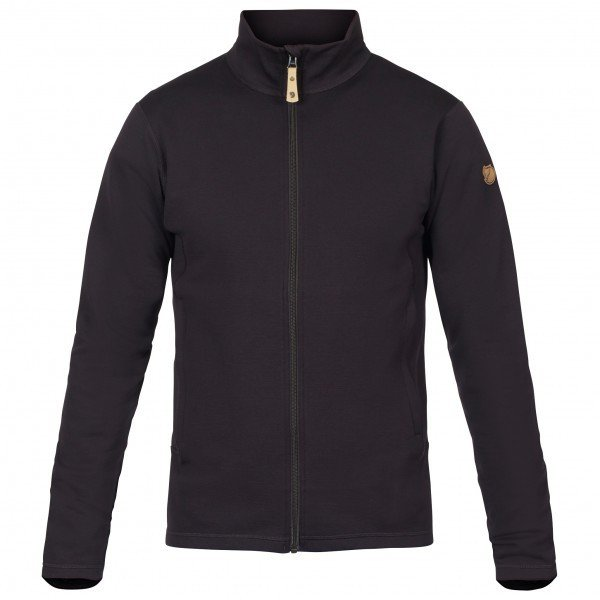 割引発見 フェールラーベン Keb Sweater Wool Sweater Keb ウールジャケット(Black), 秋田市:aac0031d --- nba23.xyz