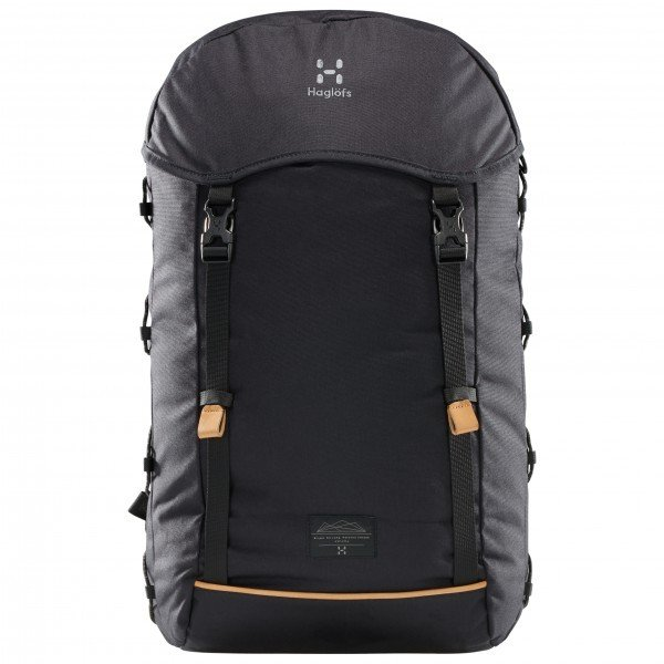 ホグロフス ShoSho Medium 26L(True 黒)