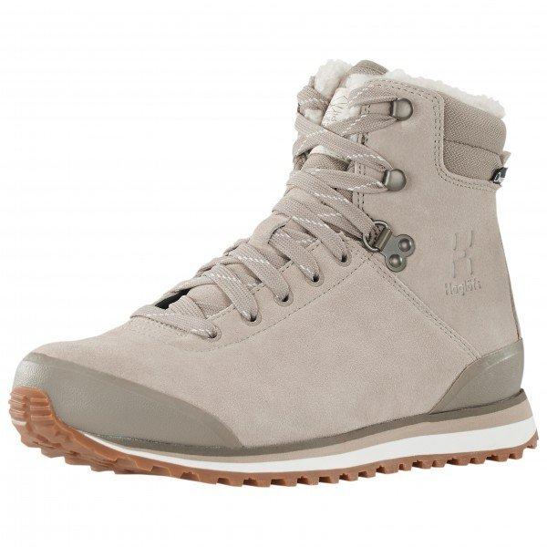 ホグロフス Grevbo Proof Eco ウーマン ( Limestone ) ★ 登山靴 ・ 靴 ・ 登山 ・ アウトドアシューズ ・ 山歩き ★