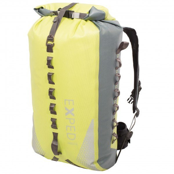 Exped エクスぺド Torrent 40(Lime/Grey)