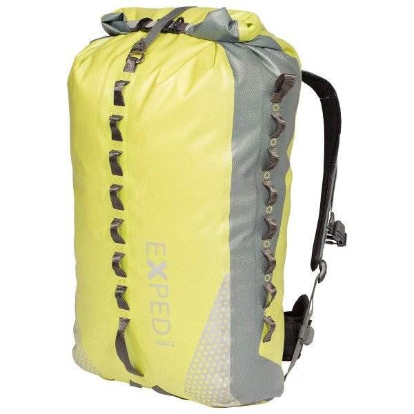 Exped エクスぺド Torrent 50(Lime/Grey)