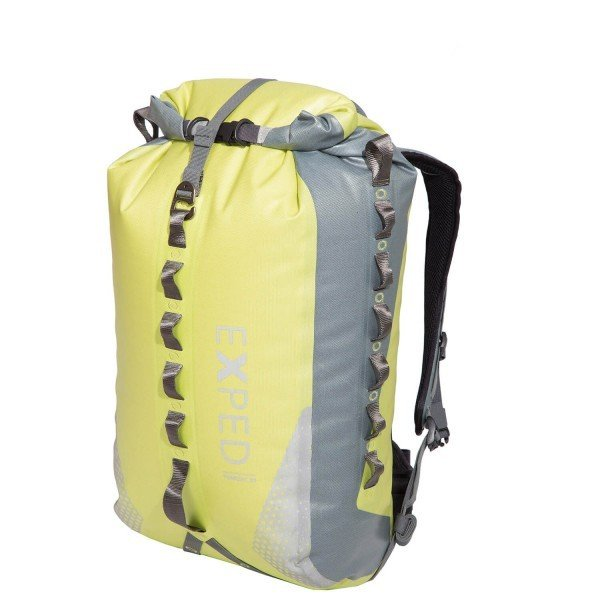 Exped エクスぺド Torrent 30(Lime/Grey)