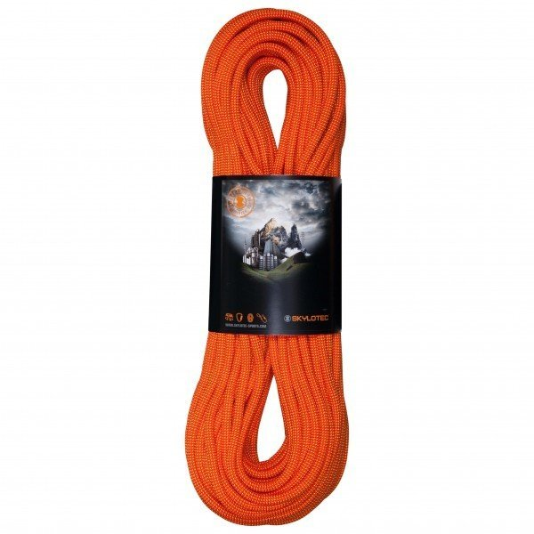 SKYLOTEC スカイロテック New Way 9.4mm(70 m - Orange / Yellow)