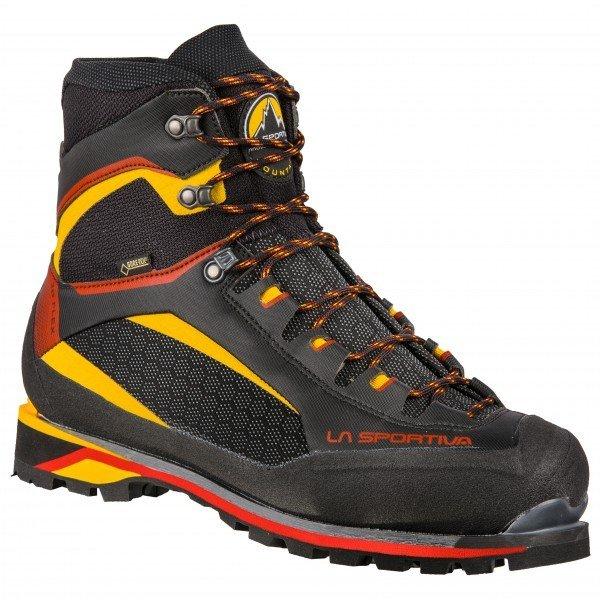 スポルティバ Trango Tower Extreme GTX(Black / Yellow)★登山靴・靴・登山・アウトドアシューズ・山歩き★