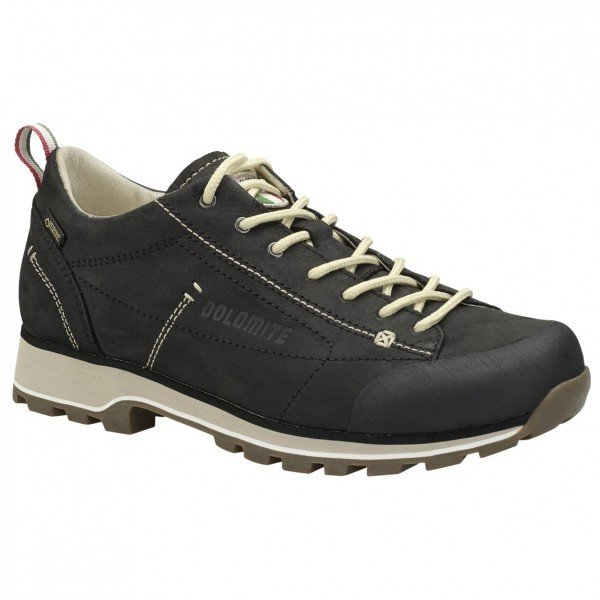 ドロミテ Shoe Cinquantaquattro Low FG GTX ウーマン(Black)