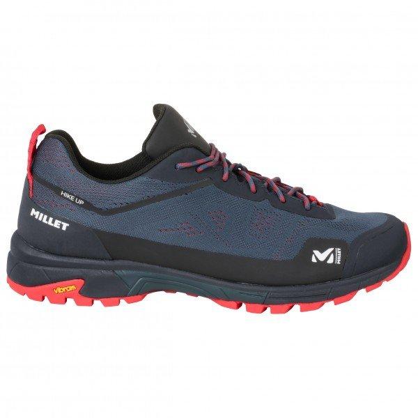 ミレー Hike Up(Orion Blue) ★ アプローチシューズ ・ 山歩き ・ アウトドアシューズ ・ 靴 ・ 登山 ★