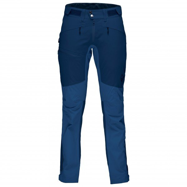 NORRONA 新品 Women's Falketind Flex1 Heavy Duty Indigo ノローナ Night レディース 送料無料 激安 お買い得 キ゛フト パンツ Pants