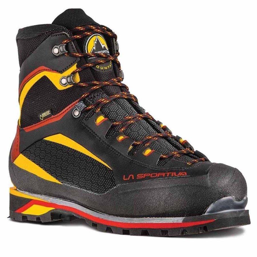 [ スポルティバ ] Trango Tower Extreme GTX ( Black / Yellow ) ★ 登山靴 ・ 靴 ・ 登山 ・ アウトドアシューズ ・ 山歩き ★