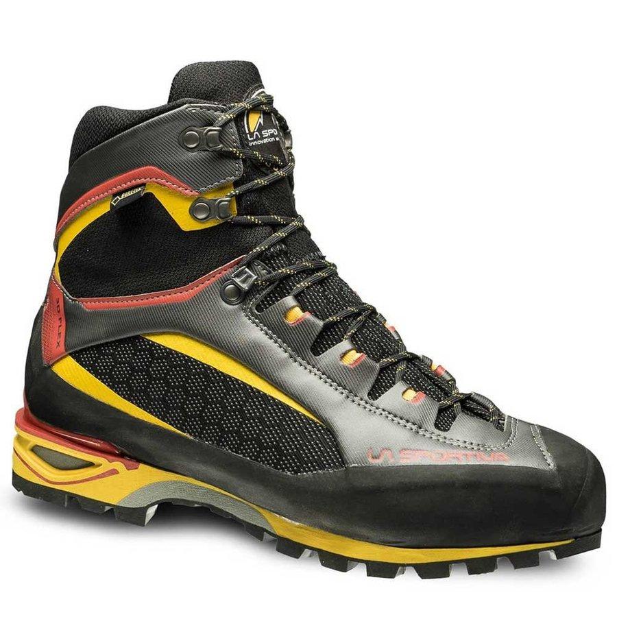 [ スポルティバ ] Trango Tower GTX ( Black / Yellow ) ★ 登山靴 ・ 靴 ・ 登山 ・ アウトドアシューズ ・ 山歩き ★