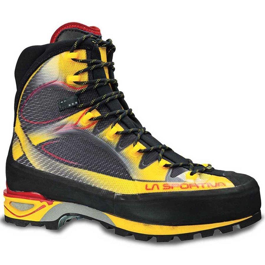 [ スポルティバ ] Trango Cube GTX ( Yellow / Black ) ★ 登山靴 ・ 靴 ・ 登山 ・ アウトドアシューズ ・ 山歩き ★
