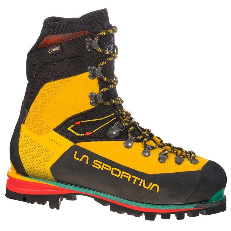 [ スポルティバ ] Nepal Evo GTX(Yellow) ★ 登山靴 ・ 靴 ・ 登山 ・ アウトドアシューズ ・ 山歩き ★