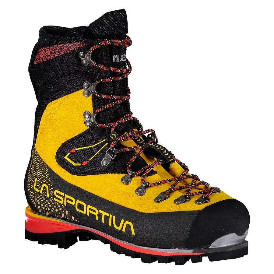 [ スポルティバ ] Nepal Cube GTX(Yellow) ★ 登山靴 ・ 靴 ・ 登山 ・ アウトドアシューズ ・ 山歩き ★