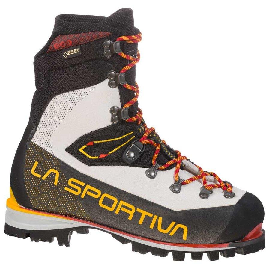 [ スポルティバ ] Nepal Cube GTX ウーマン(Ice) ★ 登山靴 ・ 靴 ・ 登山 ・ アウトドアシューズ ・ 山歩き ★