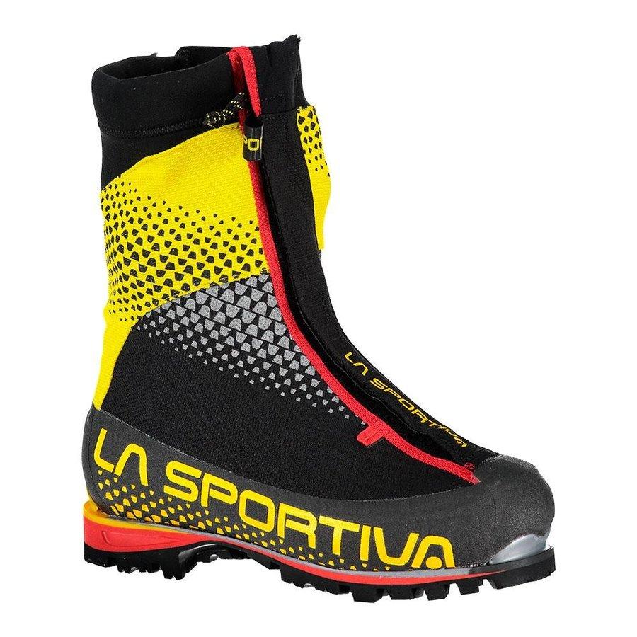 [ スポルティバ ] スポルティバ G2 ガッシャブルム2 SM ( Black / Yellow ) ★ 登山靴 ・ 靴 ・ 登山 ・ アウトドアシューズ ・ 山歩き ★