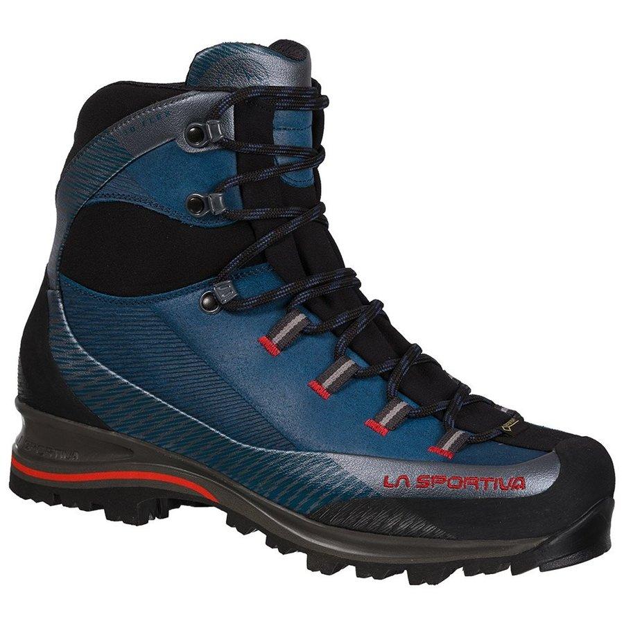 [ スポルティバ ] Trango TRK Leather GTX ( Opal / Poppy ) ★ 登山靴 ・ 靴 ・ 登山 ・ アウトドアシューズ ・ 山歩き ★