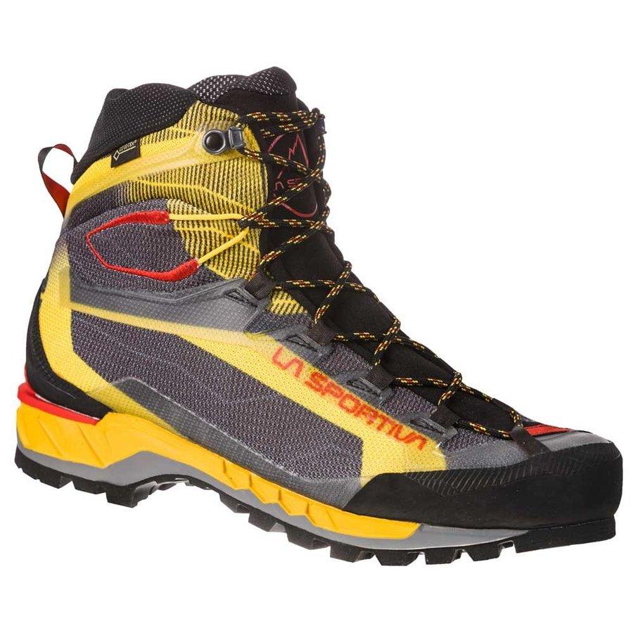 [ スポルティバ ] Trango Tech GTX ( Black / Yellow ) ★ 登山靴 ・ 靴 ・ 登山 ・ アウトドアシューズ ・ 山歩き ★