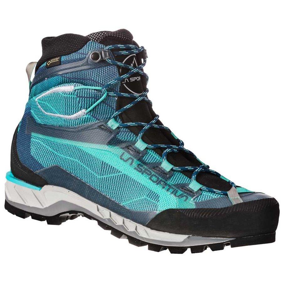 [ スポルティバ ] Trango Tech GTX ウーマン (Aqua / Opal) ★ 登山靴 ・ 靴 ・ 登山 ・ アウトドアシューズ ・ 山歩き ★