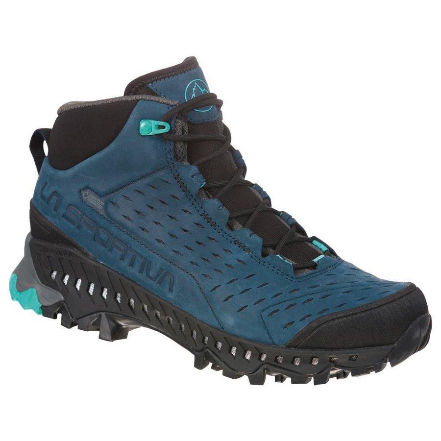 [ スポルティバ ] Pyramid GTX ウーマン (Opal / Aqua) ★ 登山靴 ・ 靴 ・ 登山 ・ アウトドアシューズ ・ 山歩き ★