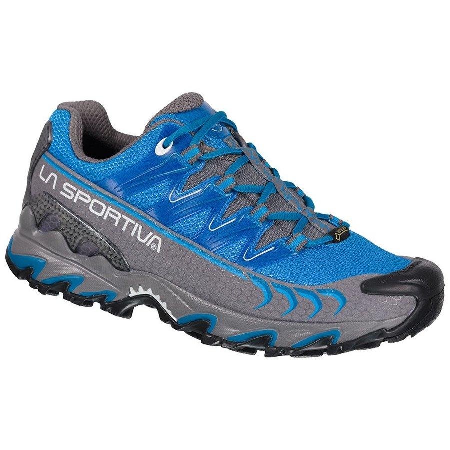 [ スポルティバ ] Ultra Raptor GTX ウーマン ( Steel / Azure ) ★ トレイルラン ・ 山歩き ・ アウトドアシューズ ・ 靴 ・ 登山 ★