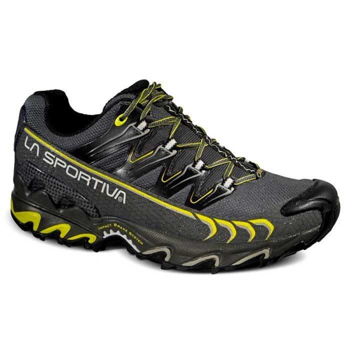 [ スポルティバ ] Ultra Raptor GTX ( Grey / Green ) ★ トレイルラン ・ 山歩き ・ アウトドアシューズ ・ 靴 ・ 登山 ★