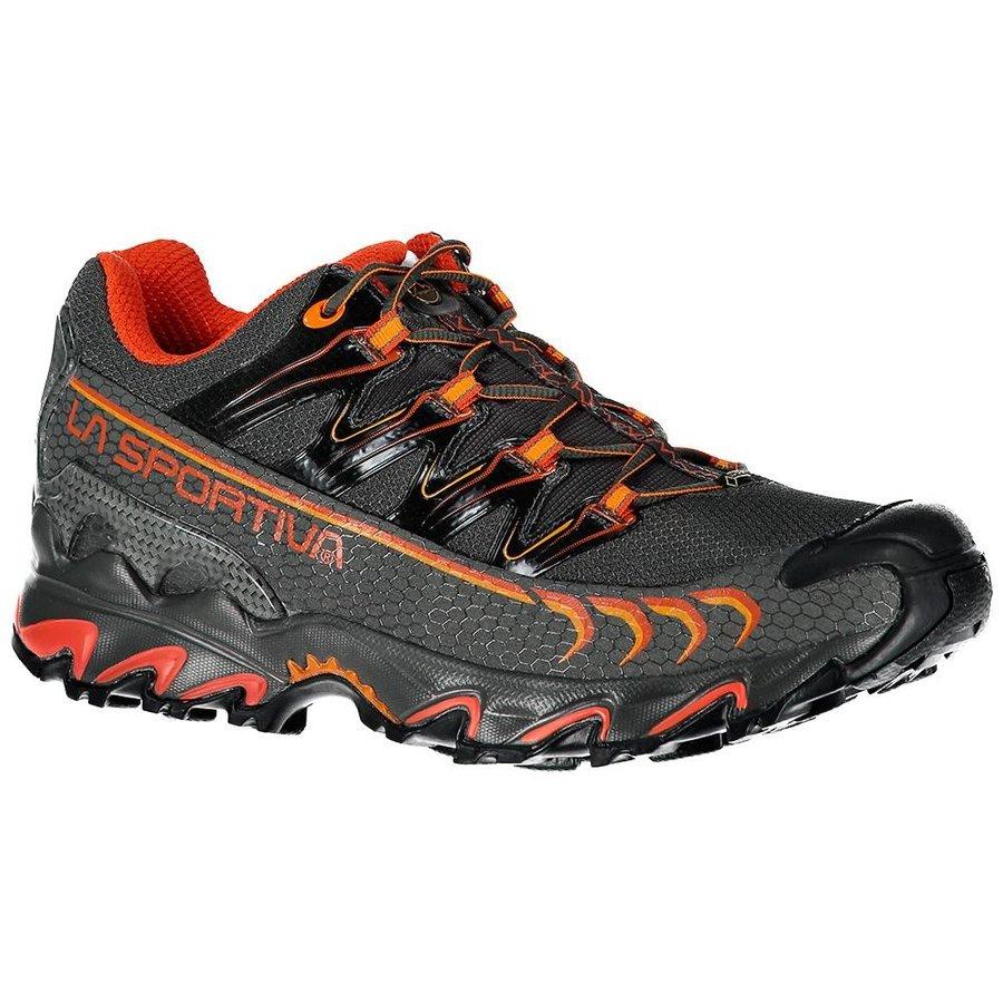 [ スポルティバ ] Ultra Raptor GTX ( Carbon / Pumpkin ) ★ トレイルラン ・ 山歩き ・ アウトドアシューズ ・ 靴 ・ 登山 ★