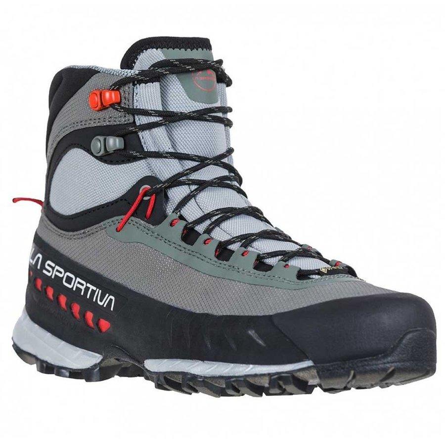 [ スポルティバ ] TxS GTX ウーマン(Clay / Hibiscus) ★ 登山靴 ・ 靴 ・ 登山 ・ アウトドアシューズ ・ 山歩き ★