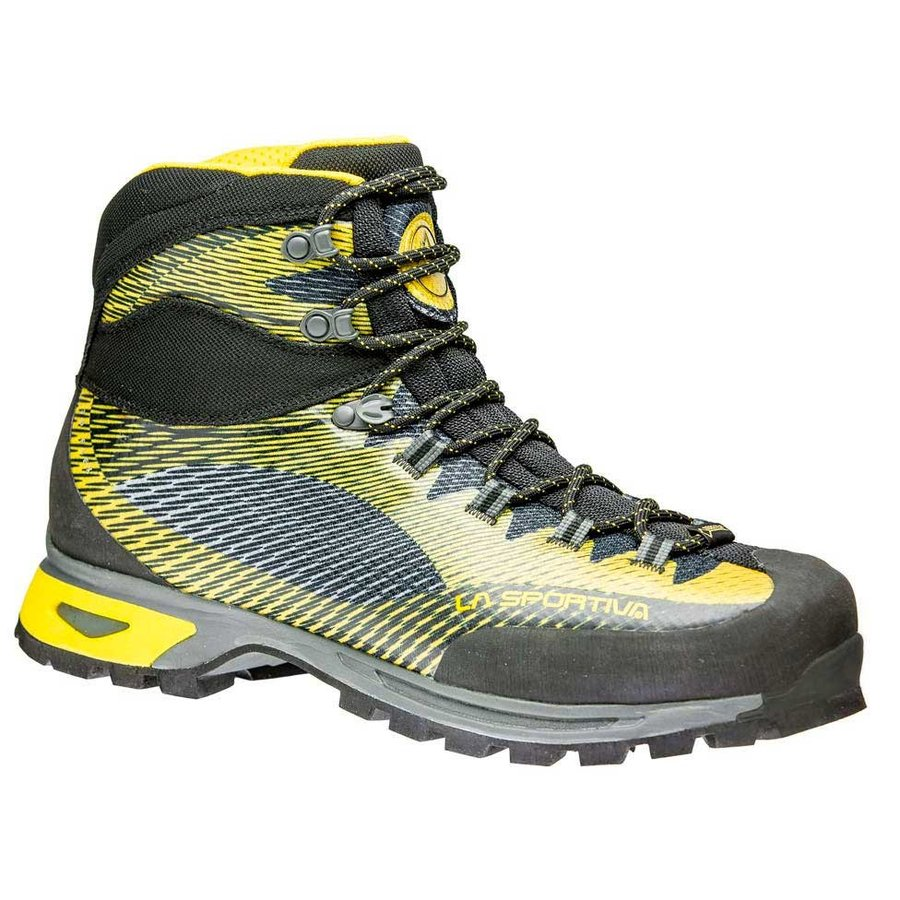 [ スポルティバ ] Trango TRK Evo GTX ( Yellow / Black ) ★ 登山靴 ・ 靴 ・ 登山 ・ アウトドアシューズ ・ 山歩き ★