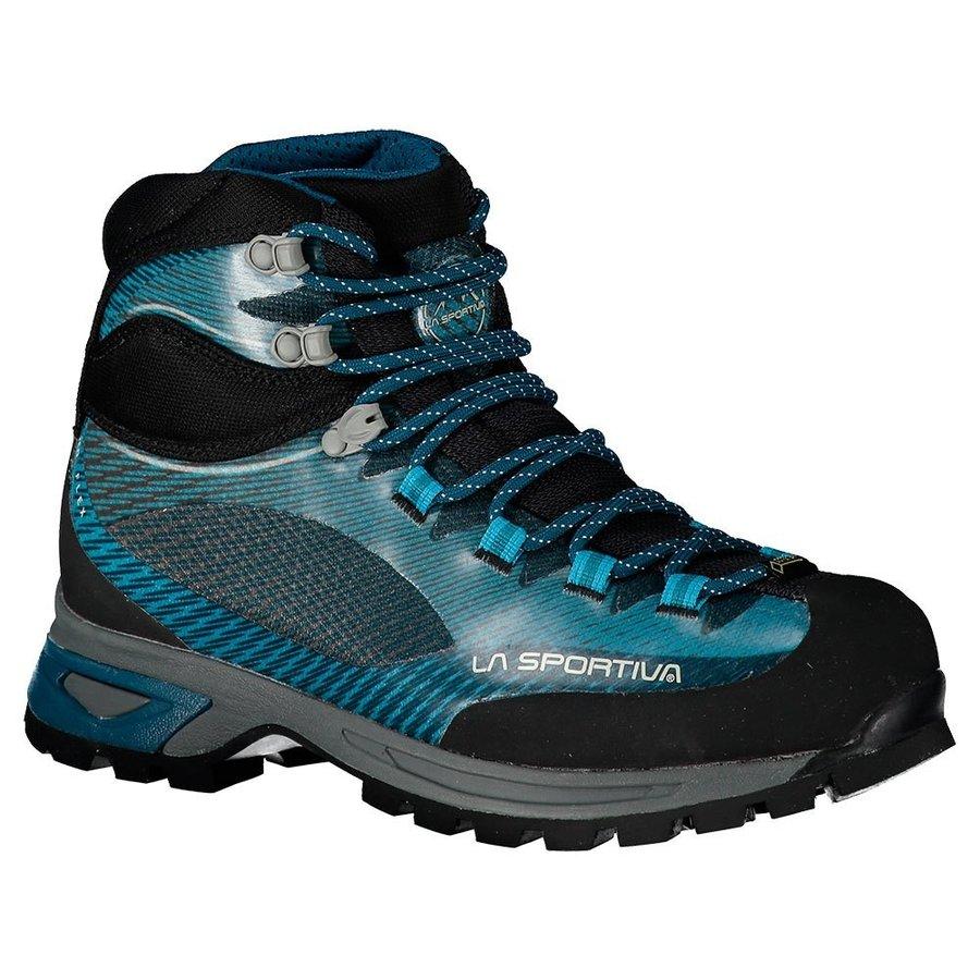 [ スポルティバ ] Trango TRK EVO GTX ウーマン(Fjord) ★ 登山靴 ・ 靴 ・ 登山 ・ アウトドアシューズ ・ 山歩き ★