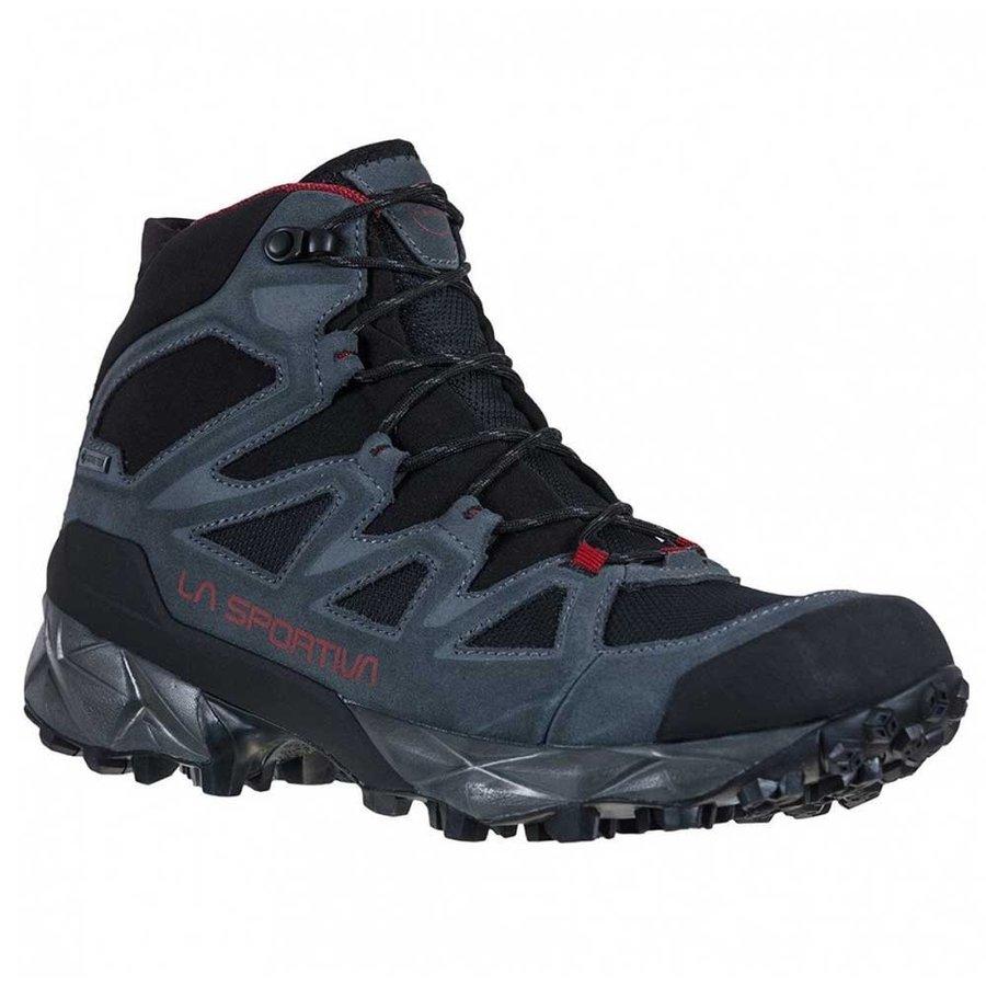 [ スポルティバ ] Saber GTX ( Carbon / Chili ) ★ 登山靴 ・ 靴 ・ 登山 ・ アウトドアシューズ ・ 山歩き ★