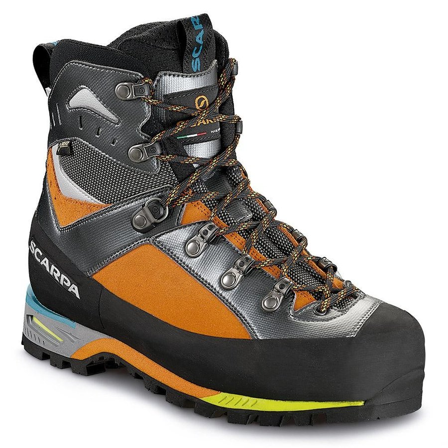 [ スカルパ ] Triolet GTX ( Tonic ) ★ 登山靴 ・ 靴 ・ 登山 ・ アウトドアシューズ ・ 山歩き ★