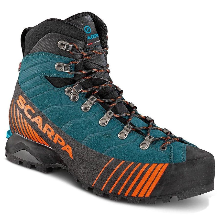 [ スカルパ ] Ribelle CL HD ( Lake Blue ) ★ 登山靴 ・ 靴 ・ 登山 ・ アウトドアシューズ ・ 山歩き ★