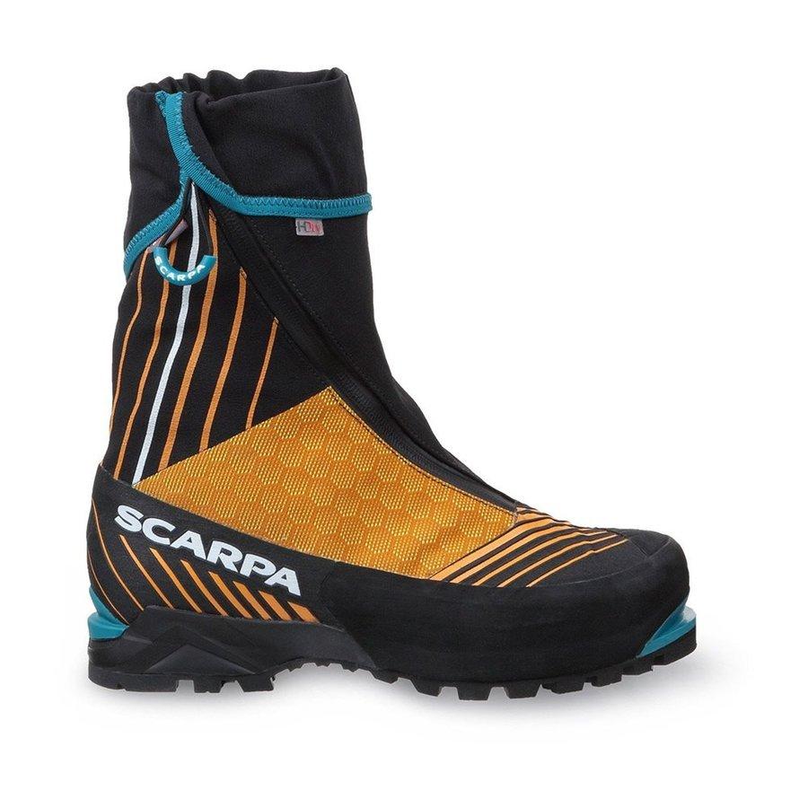 [ スカルパ ] Phantom Tech ( Black / Bright Orange ) ★ 登山靴 ・ 靴 ・ 登山 ・ アウトドアシューズ ・ 山歩き ★