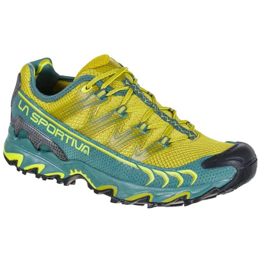 [ スポルティバ ] Ultra Raptor ( Pine / Kiwi ) ★ トレイルラン ・ 山歩き ・ アウトドアシューズ ・ 靴 ・ 登山 ★