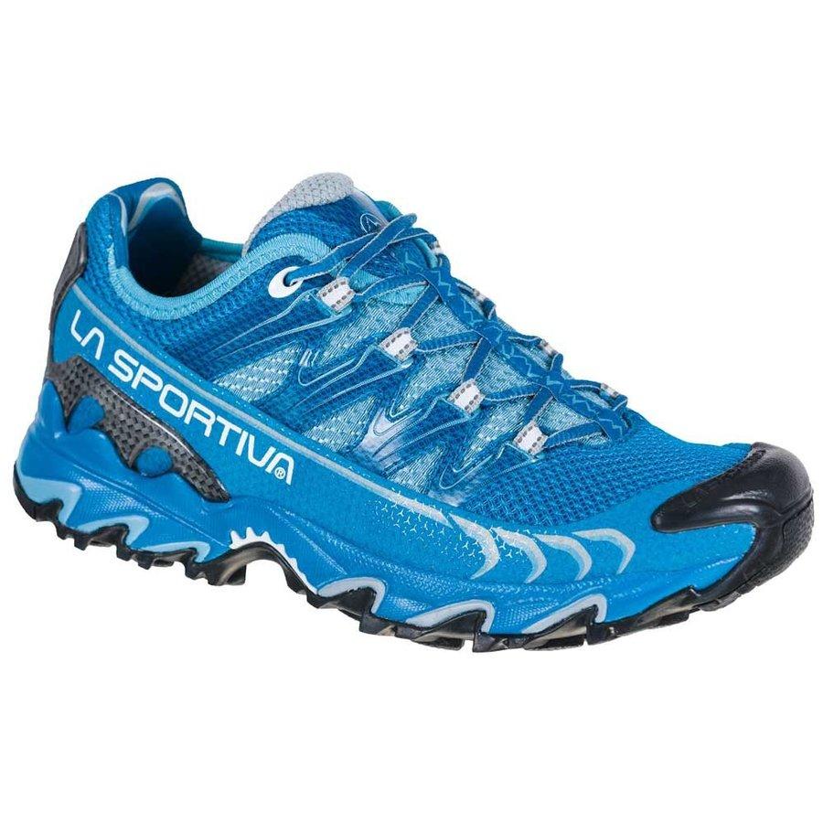 [ スポルティバ ] Ultra Raptor ウーマン ( Neptune / Pacific Blue ) ★ トレイルラン ・ 山歩き ・ アウトドアシューズ ・ 靴 ・ 登山 ★