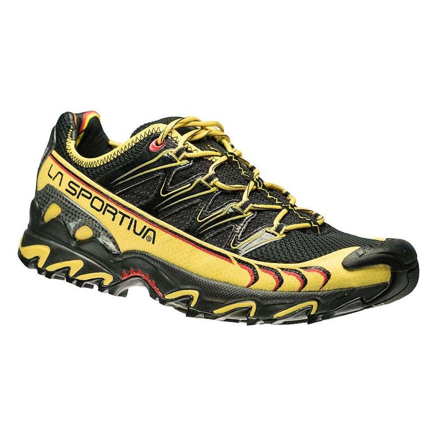 [ スポルティバ ] Ultra Raptor ( Black Signature ) ★ トレイルラン ・ 山歩き ・ アウトドアシューズ ・ 靴 ・ 登山 ★