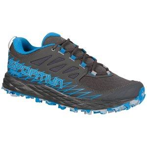 [ スポルティバ ] Lycan GTX ウーマン ( Carbon / Azure ) ★ トレイルラン ・ 山歩き ・ アウトドアシューズ ・ 靴 ・ 登山 ★