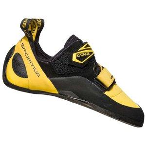 [ スポルティバ ] Katana ( Yellow / Black ) ★ ロッククライミング ・ クライミングシューズ ・ ボルダリングシューズ ★