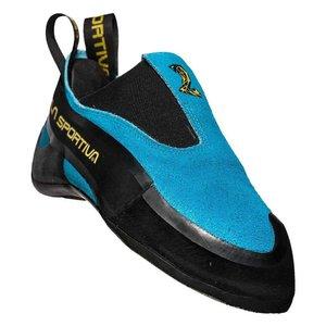 [ スポルティバ ] Cobra ( Blue ) ★ ロッククライミング ・ クライミングシューズ ・ ボルダリングシューズ ★