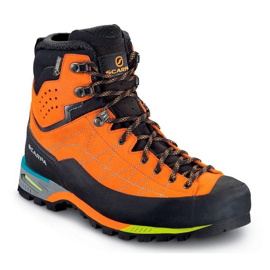 [ スカルパ ] Zodiac Tech GTX ( Tonic ) ★ 登山靴 ・ 靴 ・ 登山 ・ アウトドアシューズ ・ 山歩き ★