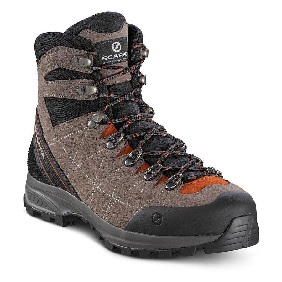 [ スカルパ ] R Evolution GTX ( Cigar / Rust ) ★ 登山靴 ・ 靴 ・ 登山 ・ アウトドアシューズ ・ 山歩き ★