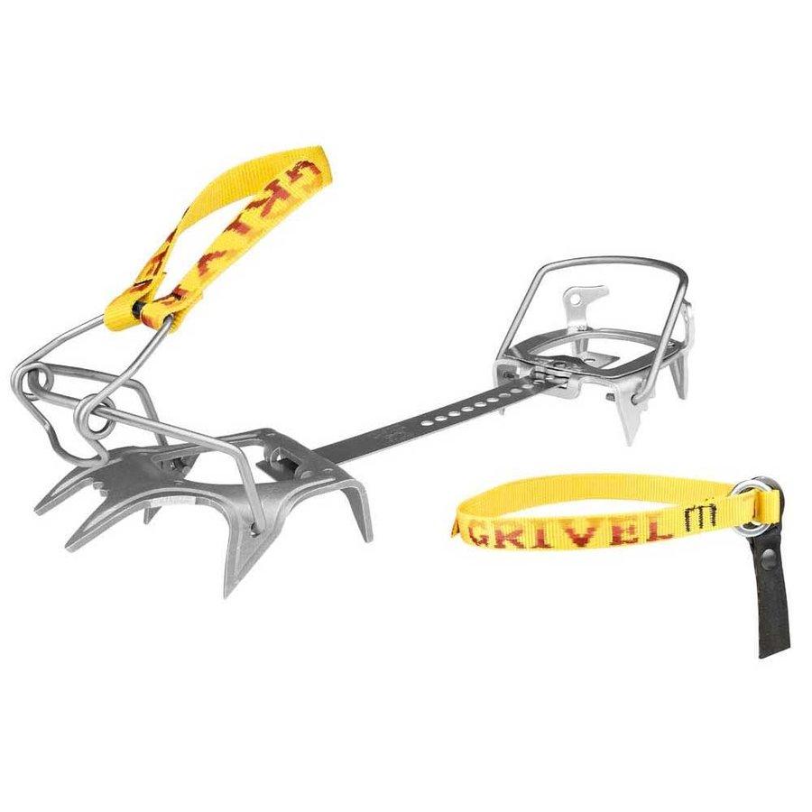 [ グリベル ] Ski Race Ski-Matic 2.0 ( Grey / Yellow )