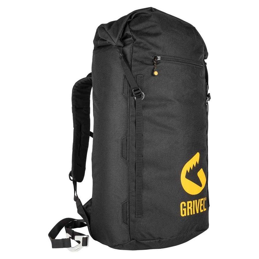 [ グリベル ]Gravity 35L ( Black )