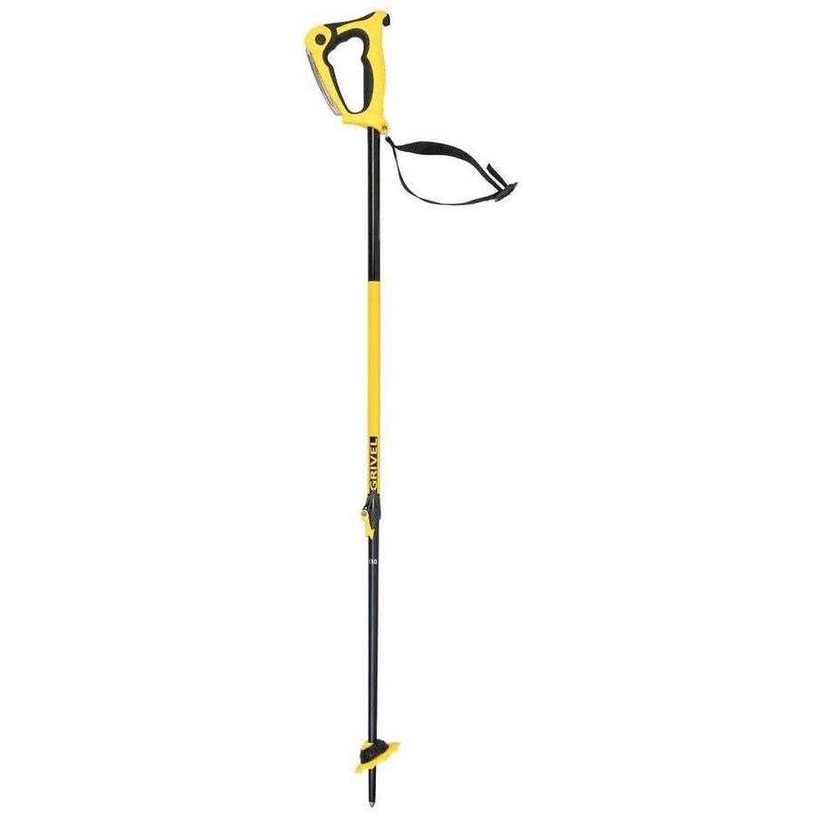 [ グリベル ]Condor 2.18 One Unit 1 unit ( Black / Yellow )